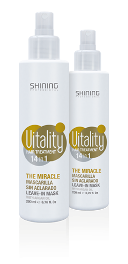 Shining - The Miracle 14 in 1